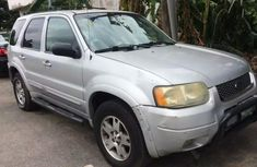 Sharp Ford Escape 2002 Reg' FOR SALE