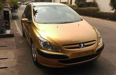 2004 Clean Peugeot 307 for sale