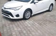 Toyota Avensis for sale 2010