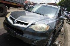 Acura RDX 2008 Automatic Petrol ₦5,500,000 for sale