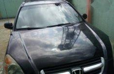Honda CR-V 2004 for sale