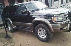 Toyota 4runner 1999 for sale