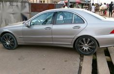 Mecedez Benz C230 2004 for sale