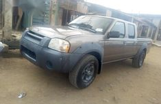 Nissan Frontier Truck 2004 for sale