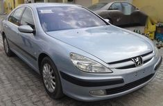 Peugeot 607 2009 for sale