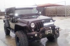 Jeep Wrangler 2014 For Sale