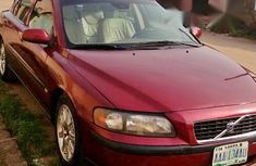 Volvo 960 2003 Red for sale