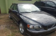 Clean Volvo S60 2001 for sale