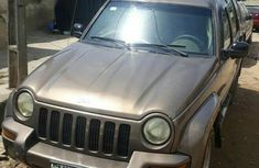 Jeep Liberty 2002 for sale