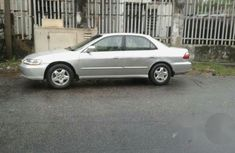 Honda Accord 2000 for sale