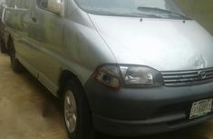 Toyota Hiace (Diesel Engine) 2003 for sale