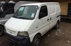 2010 Suzuki Shuttle Bus for sale