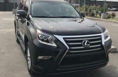 Lexus Gx460 2015 for sale