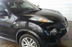 Nissan Juke 2011 Black for sale
