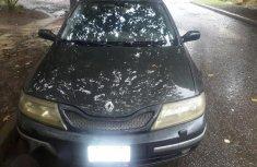 Renault Laguna 2004 Gray for sale