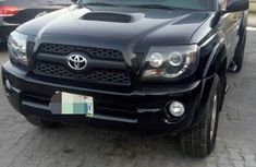 Toyota Tacoma 2011 for sale