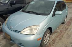 Toyota Prius 2001 for sale