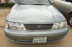 Clean Nigerian Used Toyota Avalon 1999 for sale