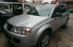 Saturn Vue 2007 Silver for sale