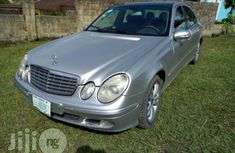 Mercedes Benz C350 2006 for sale