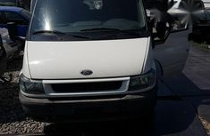 Ford Transit T260 2007 White for sale