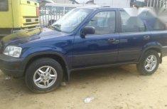 Honda CR-V 2003 Blue for sale