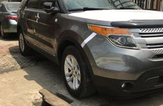 Ford Explorer XLT 2013 for sale