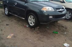 Acura MDX 2005 Gray for sale