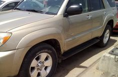 Toyota 4-runnner 2007 for sale