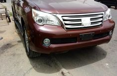 Lexus GX460 2010 for sale