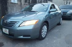 Toyota Camry LE 2007 for sale