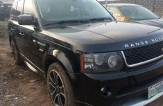 Land Rover Range Rover Sport 2012 ₦12,000,000 for sale