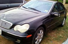 Mercedes-Benz C230 2003 for sale