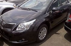 TOYOTA Avensis 2010 Model For sale