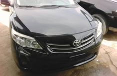 awoof Clean Mint Tokunbo 2010  Toyota Corolla for sale