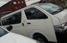Goood used 2004 Toyota HIACE Bus for sale