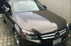 Well maintained 2015 Mercedes Benz C300 for sale