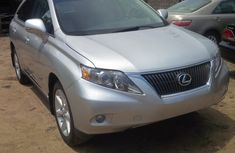 Well maintained Lexus RX 350 2010 for sale