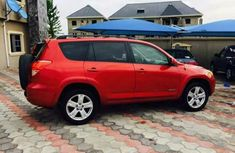 Good used Toyota RAV4 2015 for sale