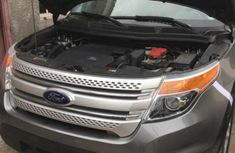 Good used Ford Explorer XLT 2013 for sale