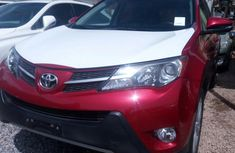Toyota RAV4 2015 model for sale