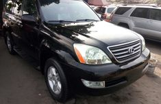 2006 Lexus GX470 for sale