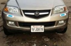 Direct tokunbo lagos cleared Acura Mdx 2005 model FOR SALE