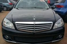 foreign used 2010 Mercedes Benz C300 for sale