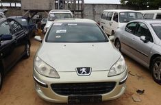 2004 Clean Peugeot 407  for sale