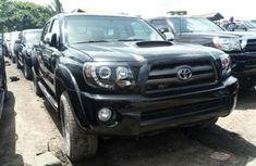 Toyota Tacoma 2013 FOR SALE