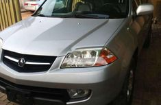 Almost brand new Acura MDX Petrol 2000