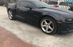 Chevrolet Camaro 2014 for sale