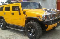 2007 Hummer H2 Petrol Automatic for sale