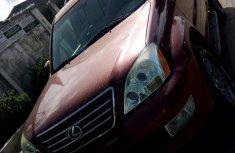 Lexus GX 2008 for sale